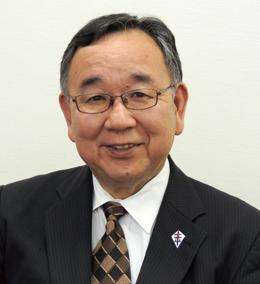 工藤翔二先生